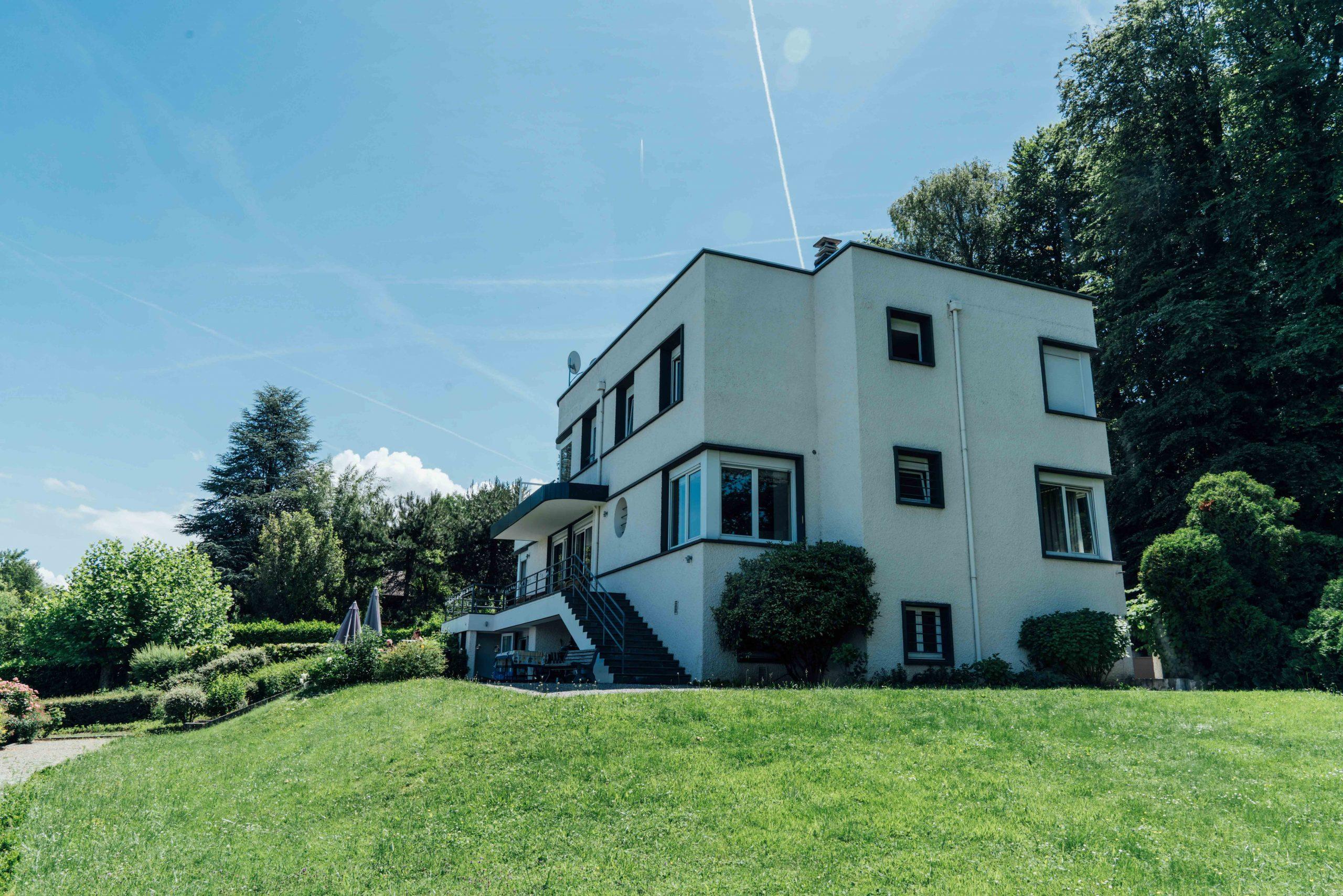 Villa Les Rioutes